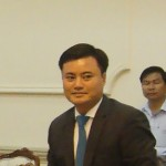 Mr. Bui Xuan Cuong, Member of Ho Chi Minh City People's Committee – Head of HCMC Transportation Department, attended the event